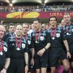 SR-Team Europa-League Finale
