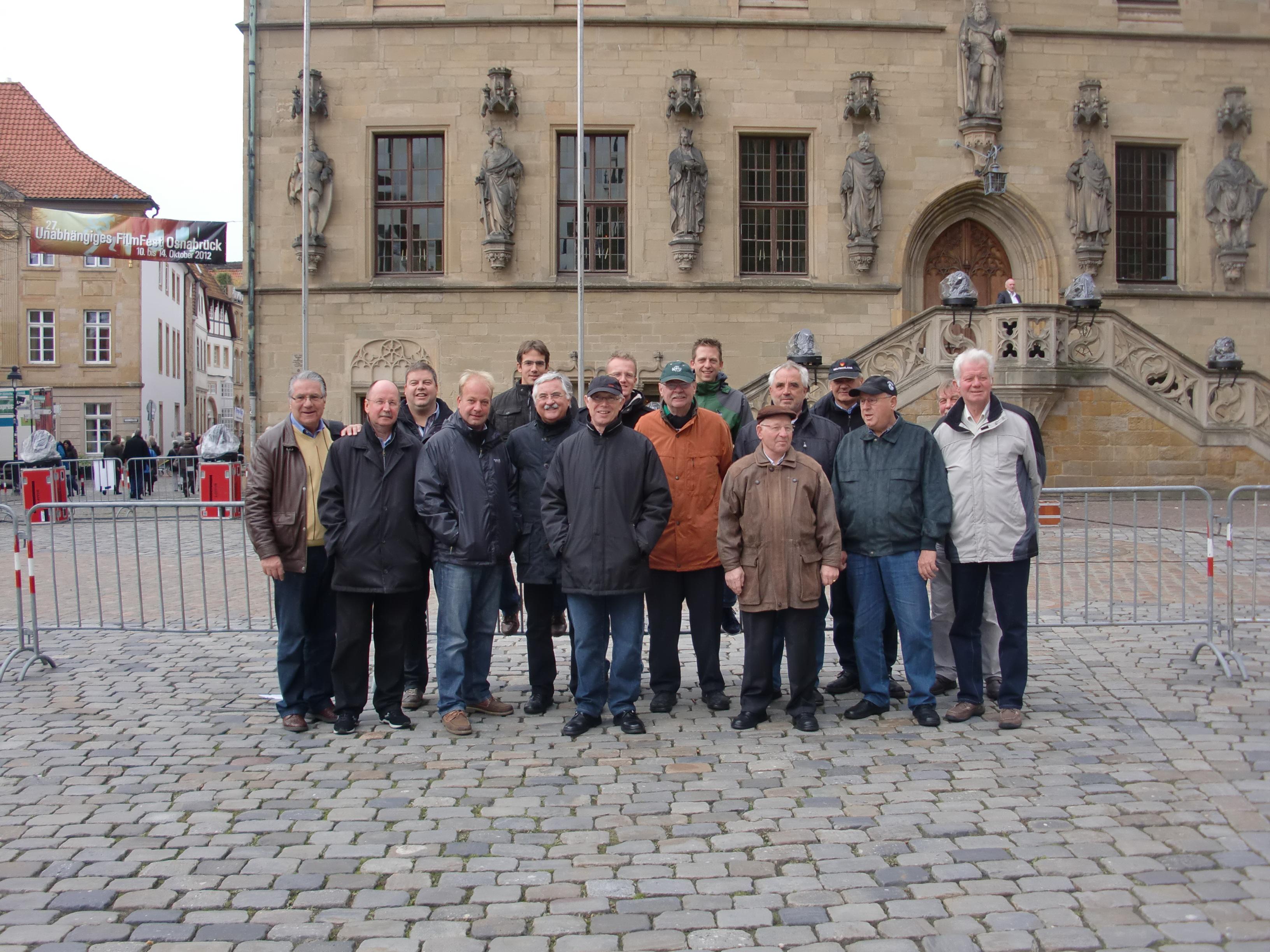 Enkelt freundeskreis Osnabrück