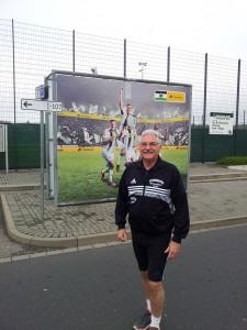 Lions Lauf - Dieter Kauertz
