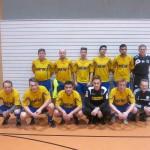 SR-Mannschaft 2015