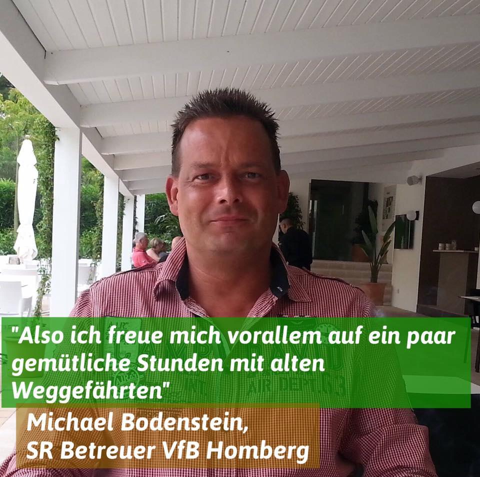 Michael Bodenstein - Kreis Moers
