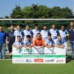 Die Jung-Schiedsrichter aus Kreis 9 Duisburg-Mühlheim-Dinslaken